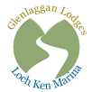 Glenlaggan Lodges & Loch Ken Marina - Luxury Lodges, Water Sports, Fishing and Caravaning Dumfries and Galloway